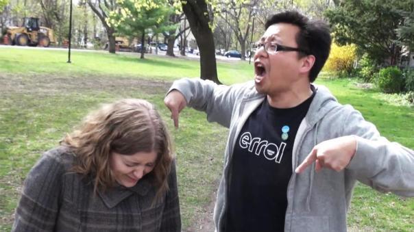 Reaction to me not seeing Totoro.