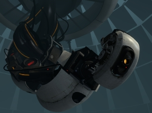 Not even you, Glados!