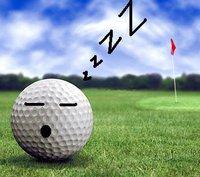 Yup, that's how I feel too golf ball.