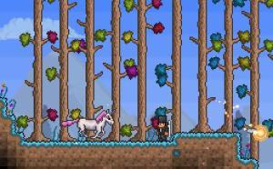 Including unicorns. yes, the unicorns will kill you. I hate them.