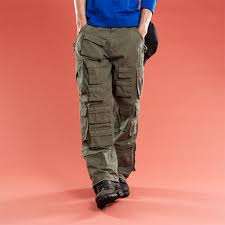 Actually, these would be my ideal pants