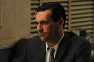 The only picture for this post. It might as well be Don Draper.