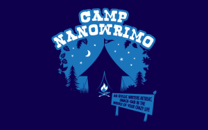 Save that crap for Camp NaNoWriMo