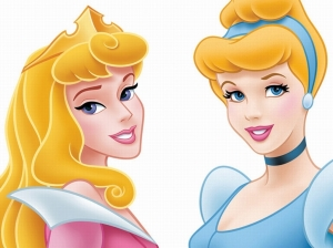 "Most useless Disney princesses. Seriously, one person tells them ""no"" and they just whimper."