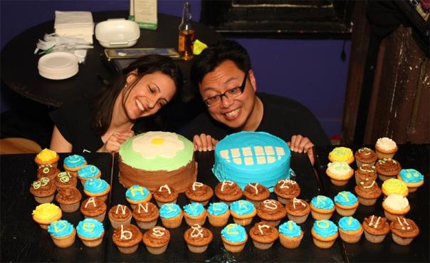 DAE-Cake