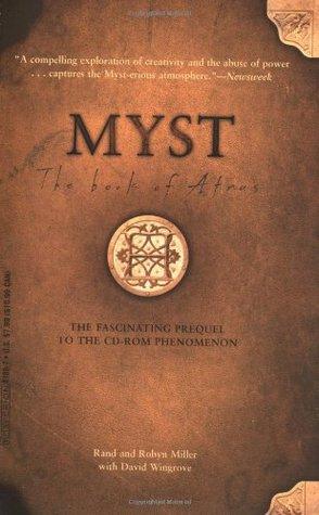 mystbook